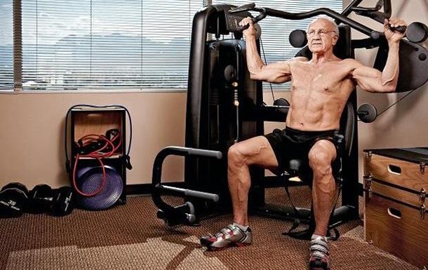 Ученые разработали препарат для сохранения мышц в старости