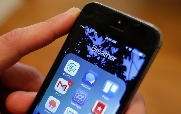 Мобильная связь для госорганов в Украине появится не скоро