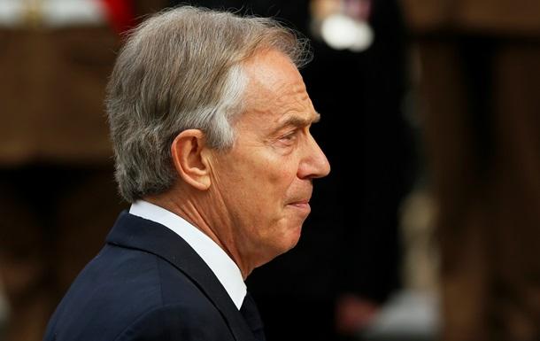 Тони Блэр стал главой Европейского совета по толерантности и взаимоуважению