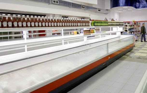 Россия собирается ослабить продуктовое эмбарго в течение месяца