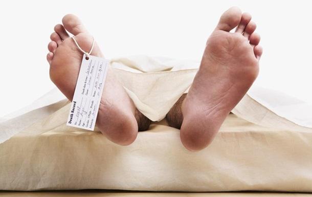 Что происходит с телом человека после смерти