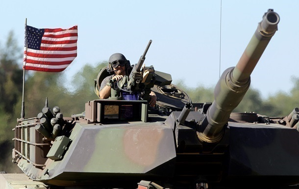 Белый дом: США не намерены поставлять наступательное вооружение Украине