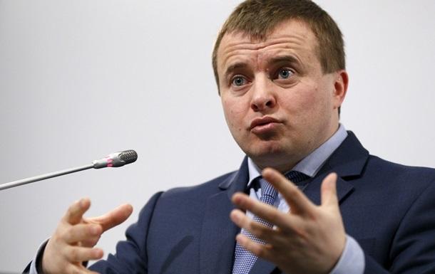 Україна веде переговори щодо імпорту вугілля з далекого зарубіжжя