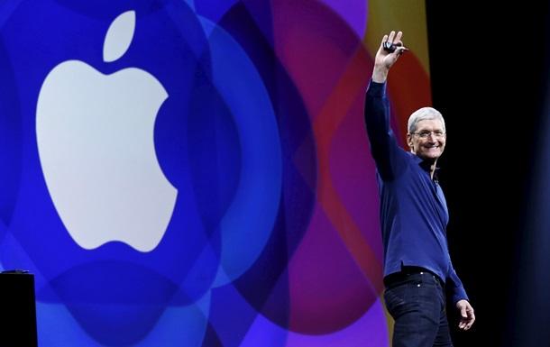 Apple представила новые операционные системы