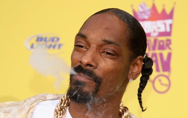 Snoop Dogg собирается судиться с компанией по производству пива