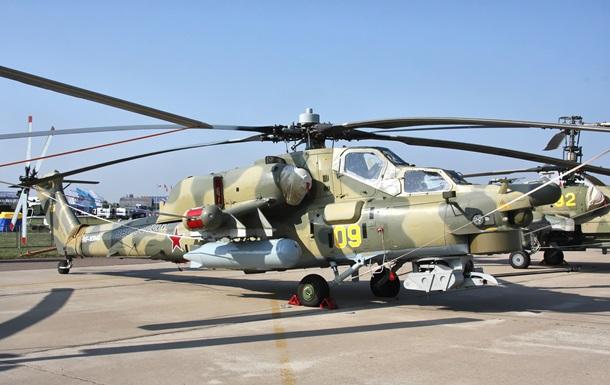 Россия начала военные учения в Крыму