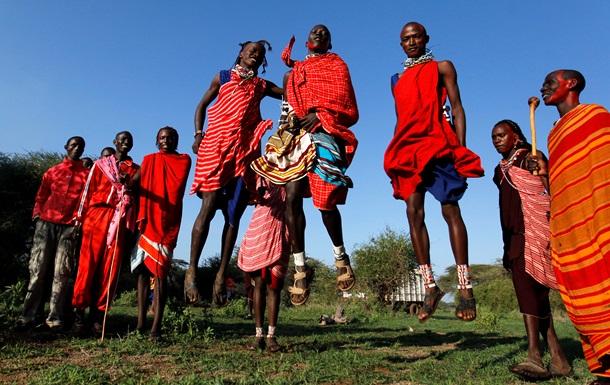 Африканский экстрим. Поездка в Танзанию