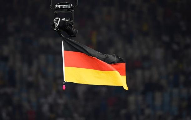 Германия окончательно одобрила ассоциацию ЕС и Украины