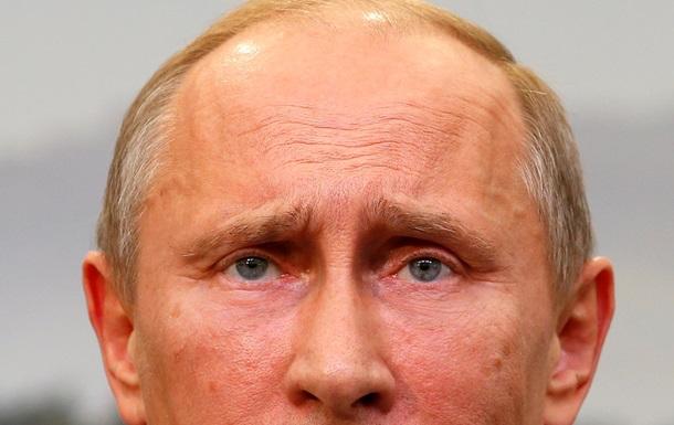 Путин надеется на отмену санкций, но не сейчас