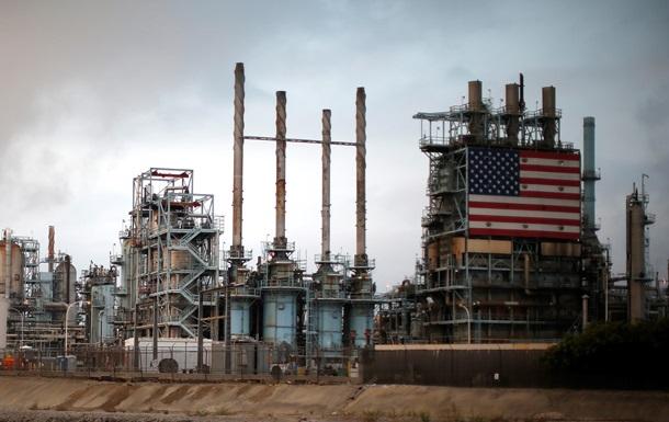США обошли Россию и Саудовскую Аравию по добыче нефти впервые за 40 лет