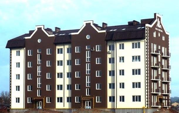Пригород пригороду рознь или где под Киевом жить хорошо