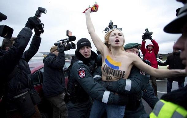 А для Украины это Шенген-fin