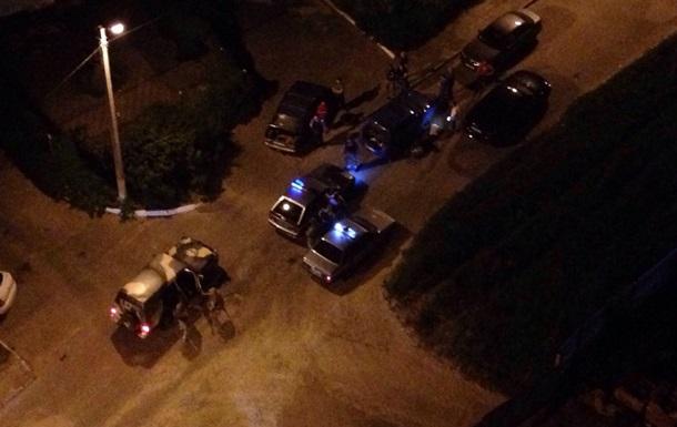 Ночная резня в Харькове: девять человек госпитализированы
