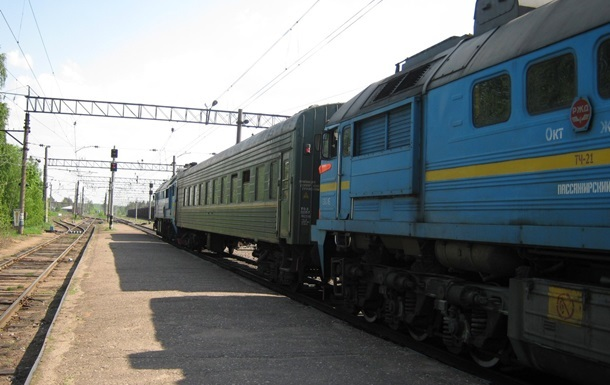 В Ровенской области школьника убило током на ж/д станции