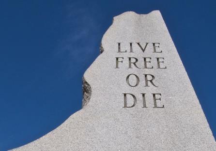 Призрак либертарианства