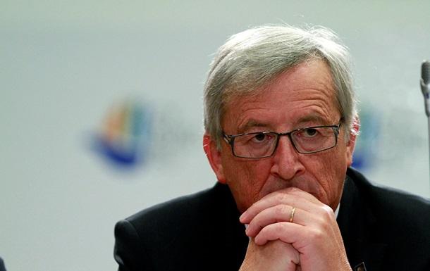 Юнкер: Переговоры с Грецией будут продолжены