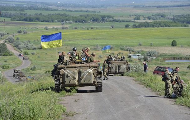 Что думают жители Запада и России о конфликте в Украине. Соцопрос