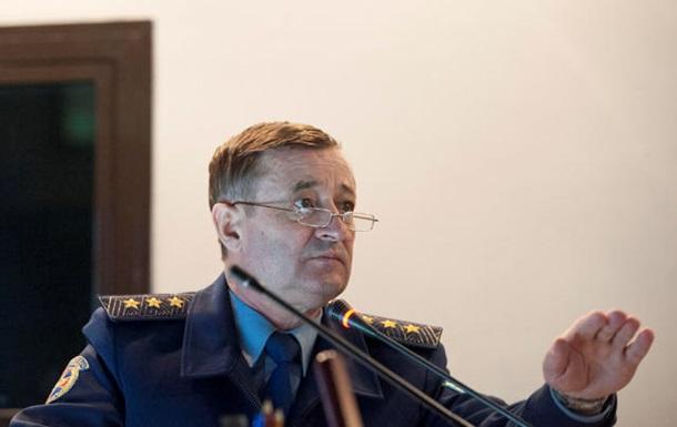 Порошенко освободил от люстрации командующего Воздушных сил ВСУ