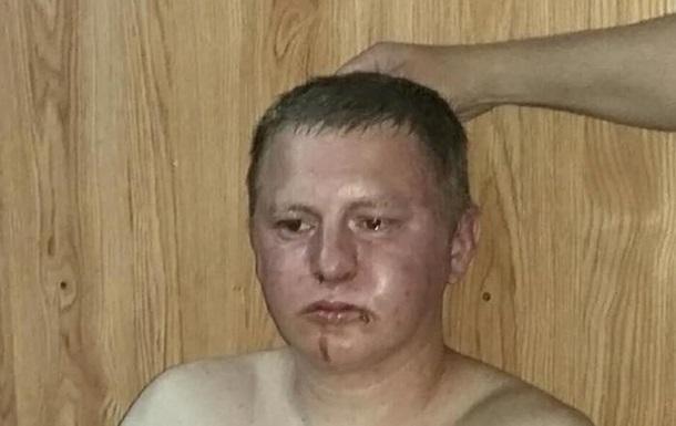 В Запорожье задержали предполагаемого убийцу 8-летней девочки