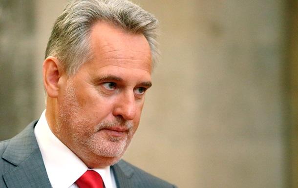 Украина отдаляется от ассоциации с ЕС. Интервью с Фирташем