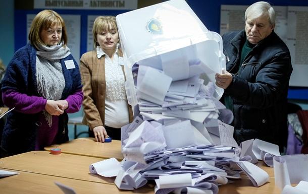 В Молдове мэрами двух городов станут пророссийские кандидаты