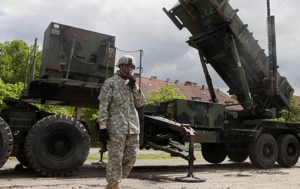 Польша ждет тяжелое вооружение из США