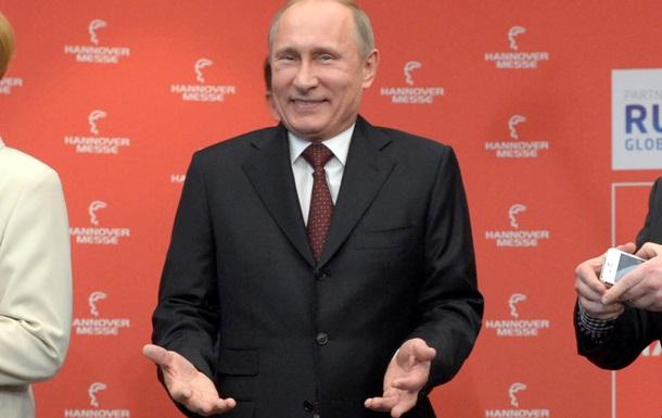 Путин обеспокоен  наркотизацией России