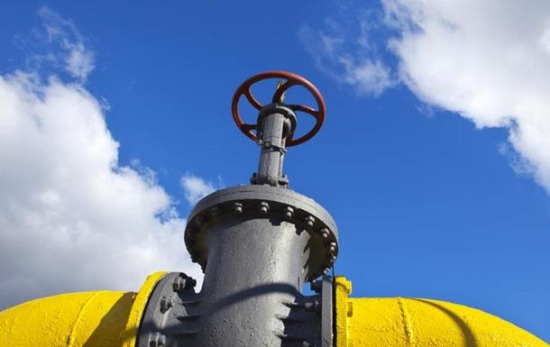 Прогнозний баланс природного газу має бути терміново переглянутий