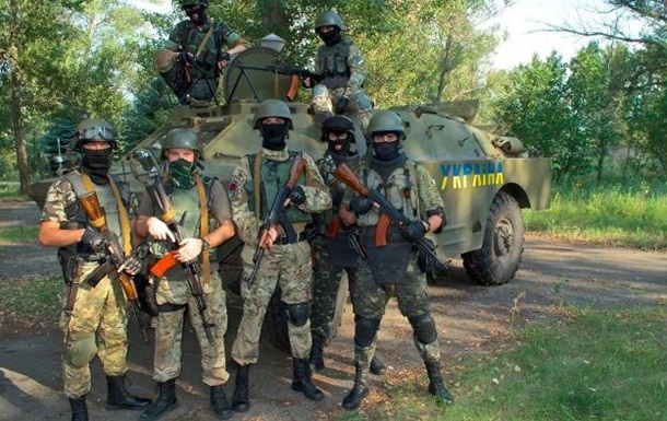 Москаль просит срочно разоружить батальоны Торнадо и Чернигов