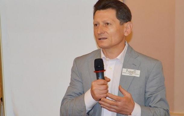 Глава профсоюза горняков Волынец объявил голодовку в СБУ