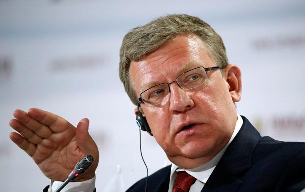 Кудрин предсказал предстоящий пик кризиса в России