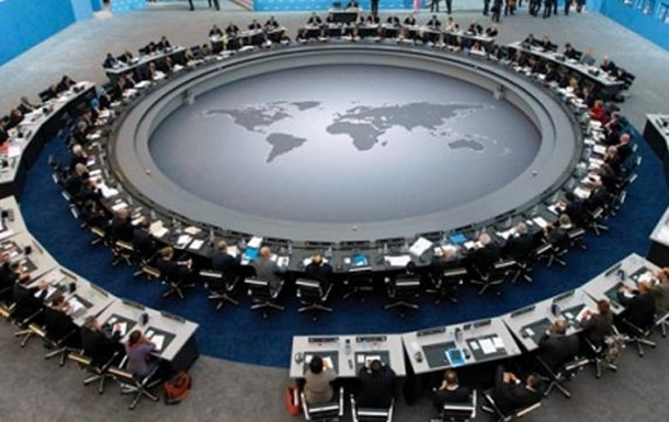 МВФ разорит олигархов Украины