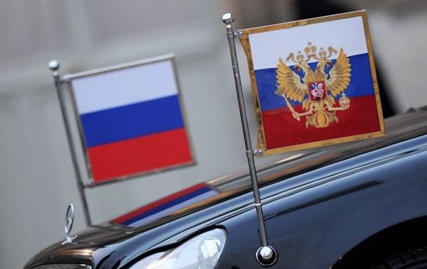 Росія пригрозила Бельгії відповідним арештом майна