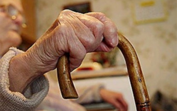 На Днепропетровщине бабушка забила подругу до смерти