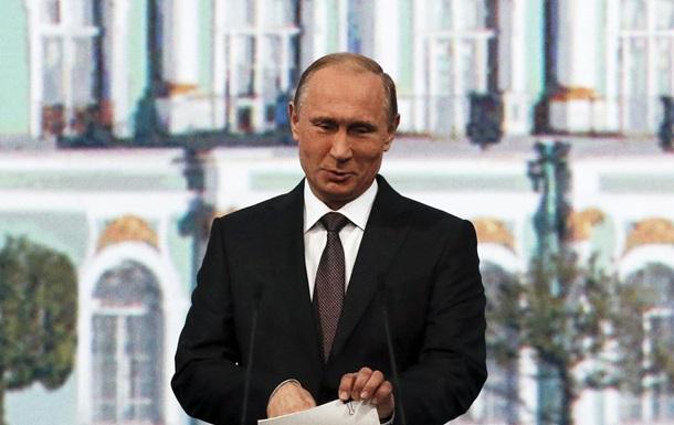 Путин заявил об отсутствии роста ядерной угрозы в мире