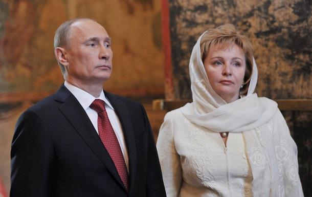 Путин о личной жизни: У меня есть планы