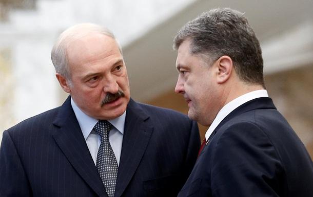 Лукашенко пообещал сделать все, чтобы остановить войну в Украине
