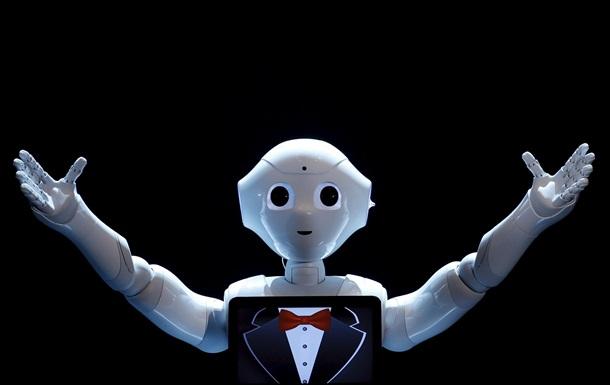 Первую партию роботов-андроидов Pepper продали за минуту