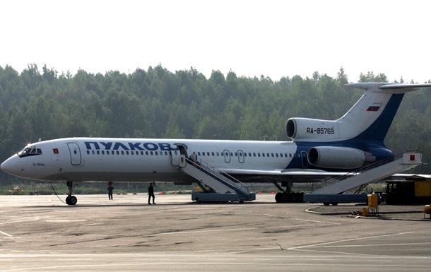 В Пулково столкнулись самолеты владельцев Русснефти и банка Россия