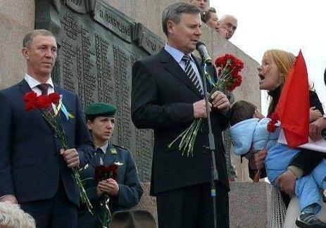 Владимир Сальдо готовится к мэрским выборам