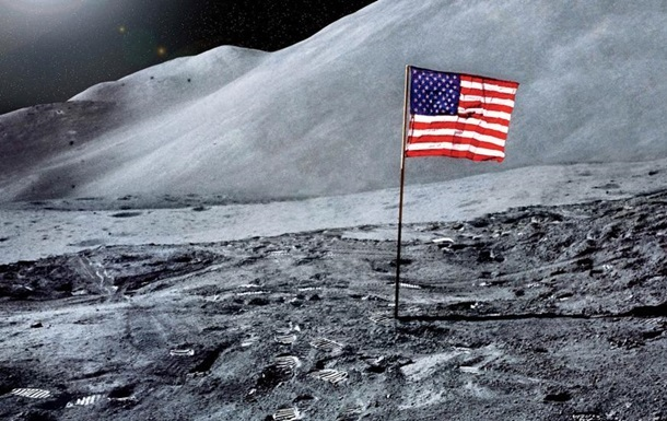 В Следкоме РФ удивились ответу главы NASA о высадке американцев на Луну