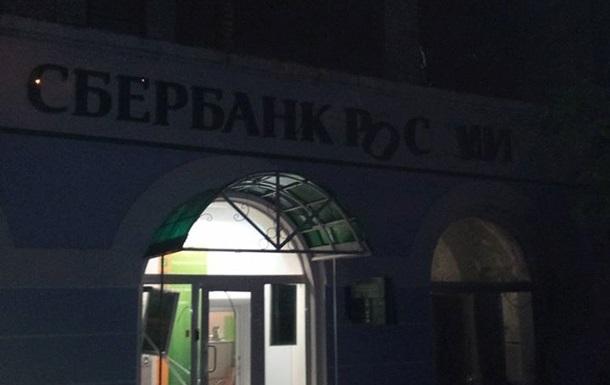 В милиции считают ночные взрывы в Киеве хулиганством