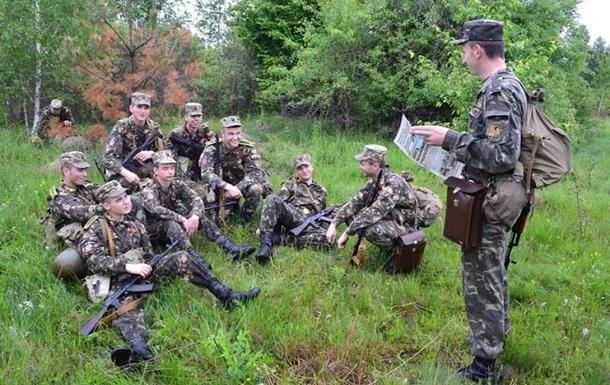 Кабмин увеличил суммы денежных выплат для военнослужащих