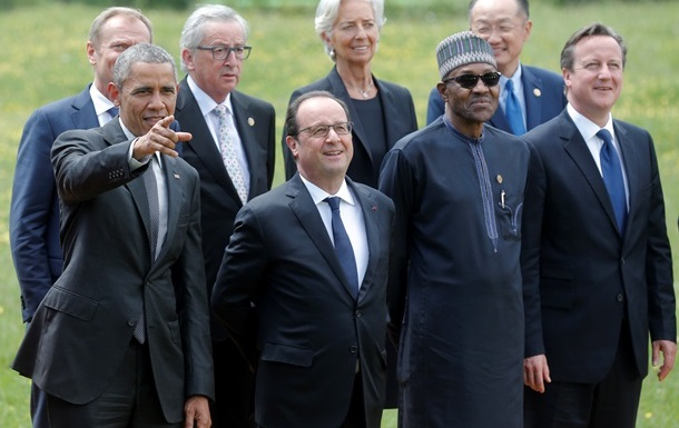 Япония назвала даты проведения следующего саммита G7