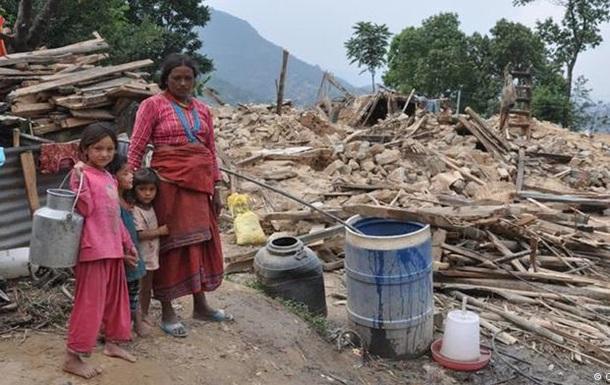 Всемирный банк предоставит Непалу 500 миллионов долларов