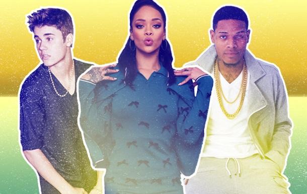 Топ-10 лучших песен первой половины 2015 года по версии Billboard