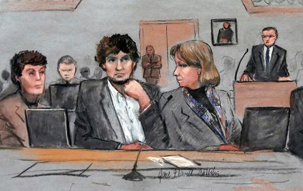 В суде Бостона официально огласили смертный приговор Царнаеву