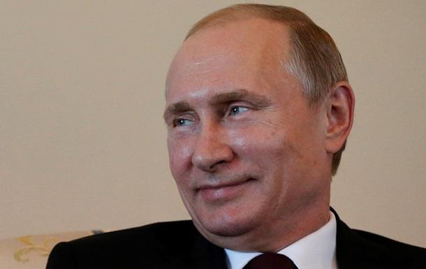 Продюсер  Голоса  позвал Путина в реалити-шоу