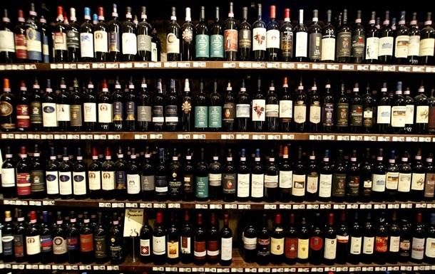 Крымские виноделы просят Россию ввести эмбарго на вино из Европы