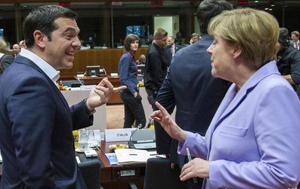 Переговоры Афин с кредиторами перенесены на 27 июня